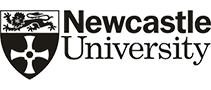 Logo for Newcastle University